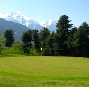 Pahalgam Golf Club