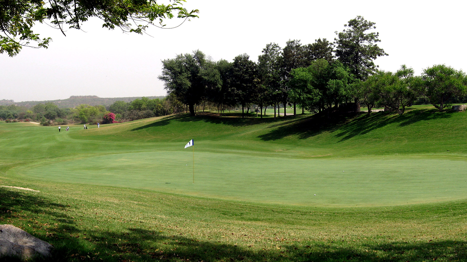 ITC Classic Golf Resort, Manesar, Gurgaon