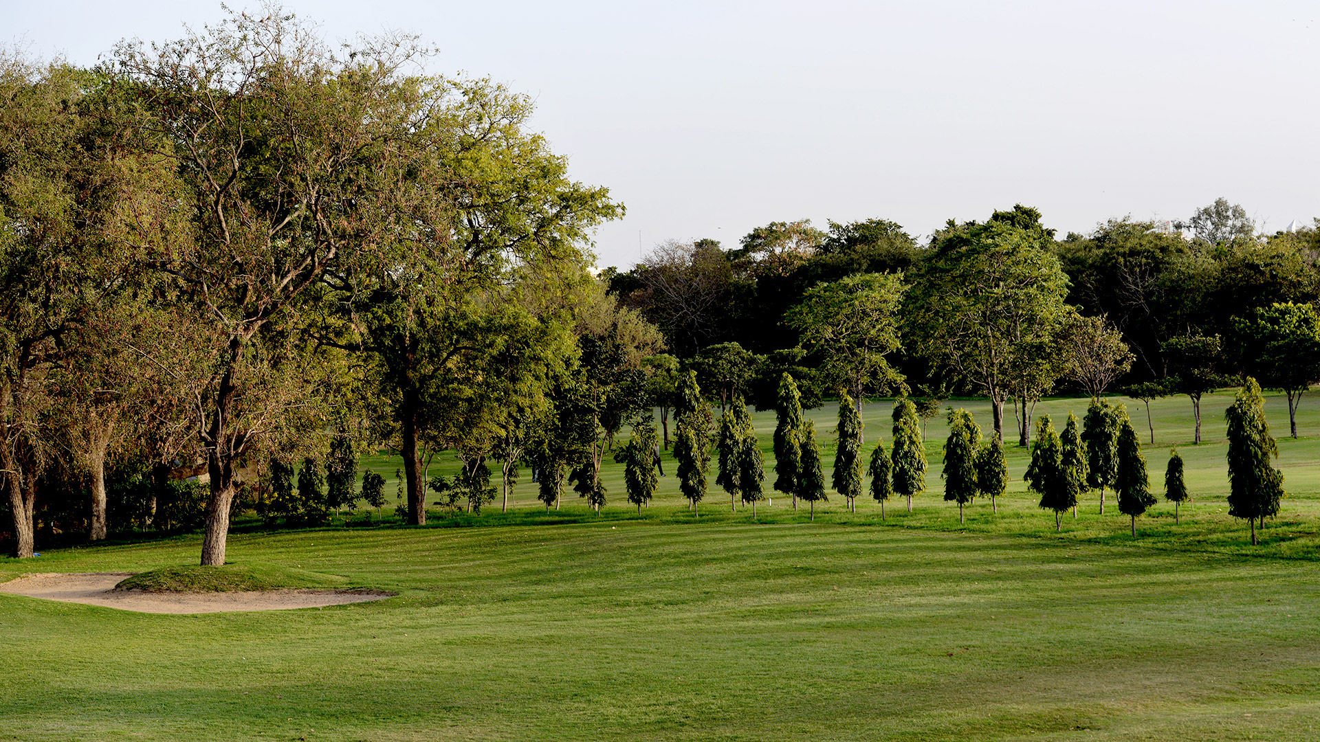 The Rambagh Golf Club, Jaipur