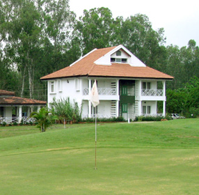 Southern Drive Silicon Golf / 10 Nights & 11 Days / Bangalore - Mysore - Chikmagalur - Bangalore