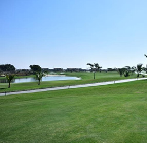 Ahmedabad Amateur Golf Week / 3 Nights & 4 Days / Ahmedabad