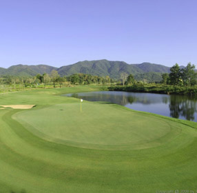 Chiang Mai Amateur Golf Week 2016 / 6 Nights & 7 Days / Chiang Mai